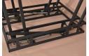 Стол-трансформер Дельта (венге)