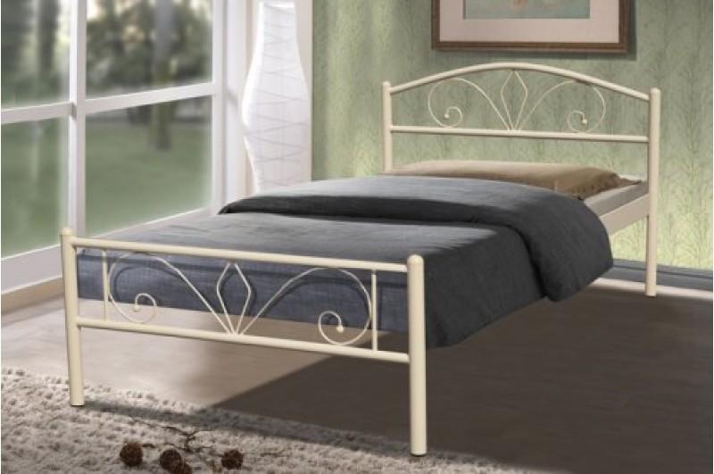 Кровать Релакс(бежевая)