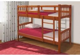Кровать Бай-Бай (цвет ольха)
