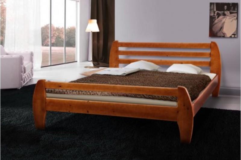 Кровать Galaxy (сосна)