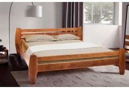 Кровать двуспальная Galaxy