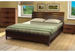 Кровать Мария (Бук) - 1,6