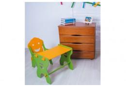 Детский набор Маус (зелёно-жёлтый)