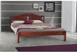 Кровать Марта (Буковый щит)