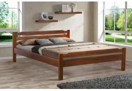 Кровать Ольга (Буковый щит)