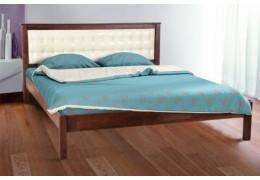 Кровать Карина (магкое изголовье)