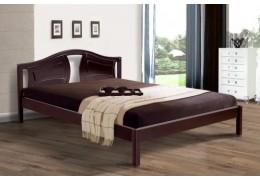 Кровать Марго (Ольха) - 1,6м