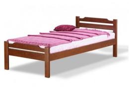 Кровать Ольга (Ольха) - 0,9м