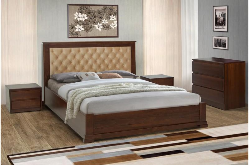 Кровать Аризона ( с подъемной рамой)