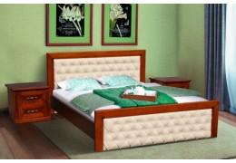 Кровать Freedom орех